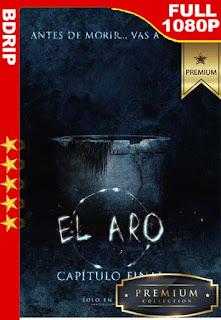 El Aro: Capítulo Final (2019) [1080p BDrip] [Latino-Inglés] [GoogleDrive]