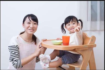 5 Cara Sederhana Agar Bayi Jadi Anak Cerdas Cemerlang