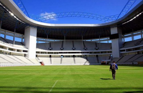 Menjamu PS TNI, Persiba Balikpapan Bingung Cari Stadion