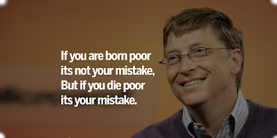 Top 12 Inspiring Bill Gate's Quotes on Success and Life
