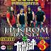 Viernes 3 de Marzo J.P Krom Band + El Teniente Juan en el Bar de Rene