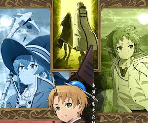 ▷ Mushoku Tensei: Isekai Ittara Honki Dasu [LINKS ACTUALIZADOS] [11/11] [1080p   720p] [Multi Subs.] [GDrive]