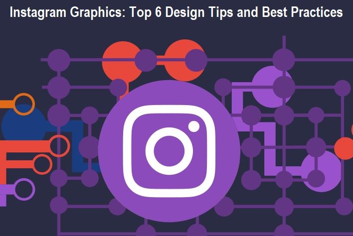 Instagram Graphics Design Tips