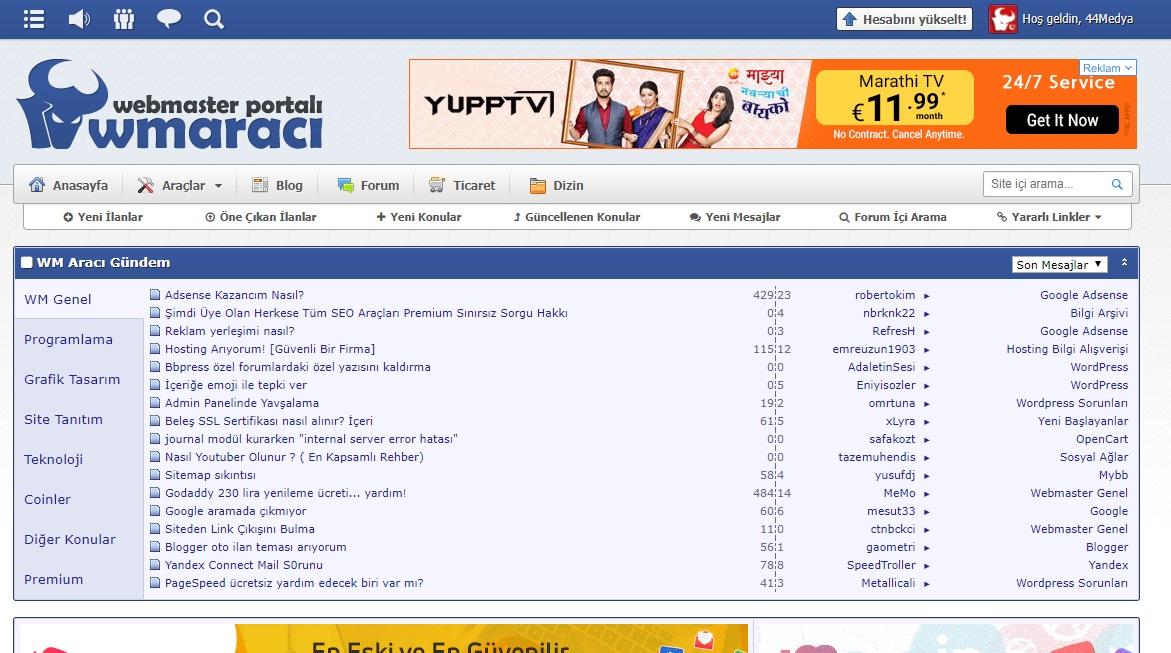 wmaraci, forum siteleri, en iyi forum siteleri, en iyi türk forum siteleri, türkiyenin en iyi forum siteleri, en çok ziyaret edilen forum siteleri