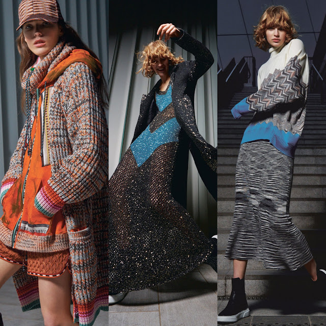 Missoni Fall-Winter 2021-2022 Milan by RUNWAY MAGAZINE