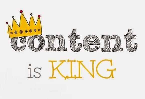المحتوى هو الملك في قناتك على اليوتيوب