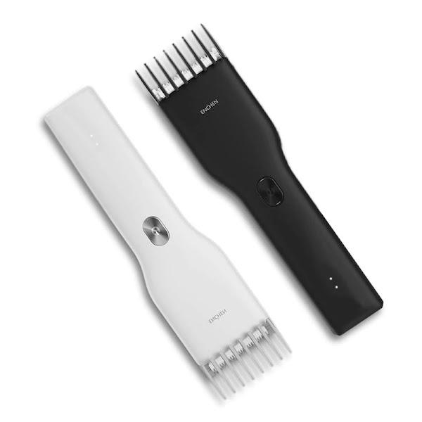 Xiaomi Enchen - Máquia para cortares o teu cabelo durante o confinamento
