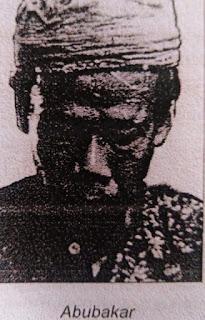 Abu Bakar Empu Keris Dari Malaysia