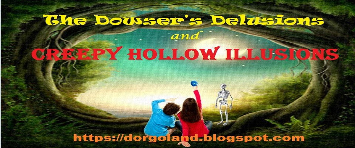 The Dowser's Delusions