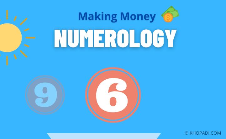 Making-Money-Numerology