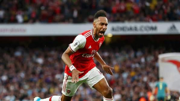 Highlight: 10-Men Arsenal Produce Stirring Comeback to Beat Villa