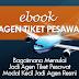 Cara Menjadi Agen tiket Pesawat dengan Modal Minim