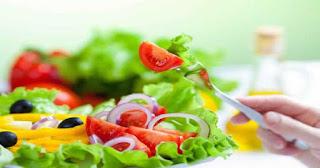 Comment maigrir en 7 jours Des plats saints et propres
