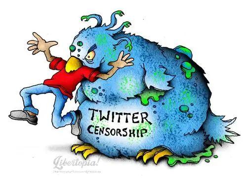Twitter sospende lo scrittore scientifico dopo aver pubblicato i risultati del test clinico di Pfizer