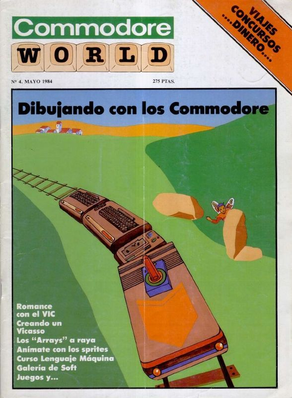 Commodore World #04 (04)