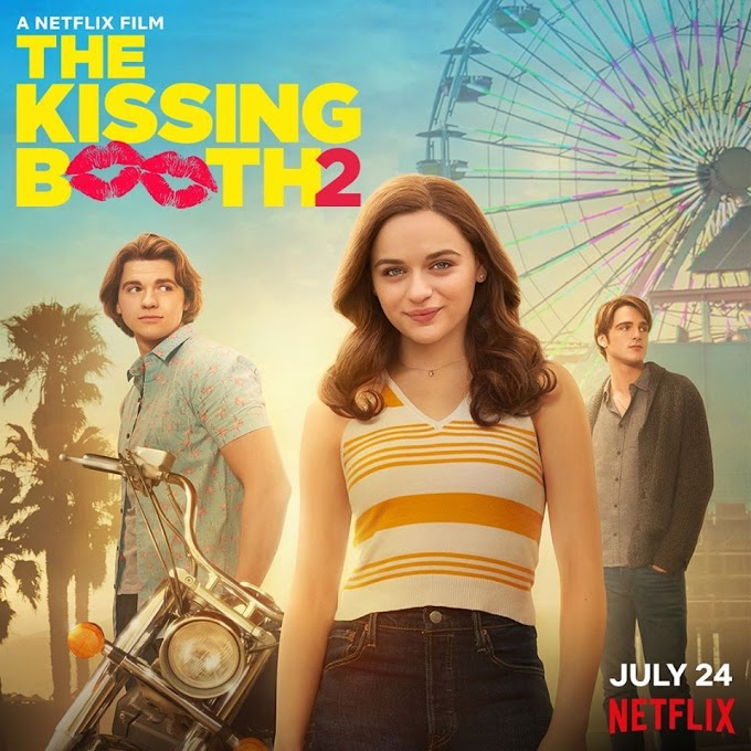 The Kissing Booth 2 2020 Dual Audio ORG 1080p
