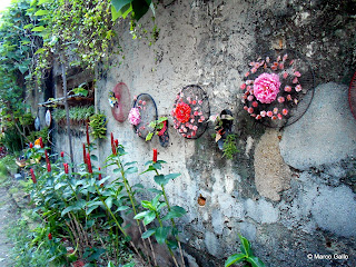 SECRET GARDEN. RINCONES DE GEORGE TOWN, PENANG. MALASIA