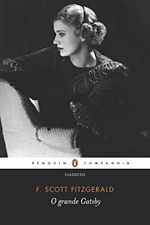 Livro online O grande Gatsby eBook