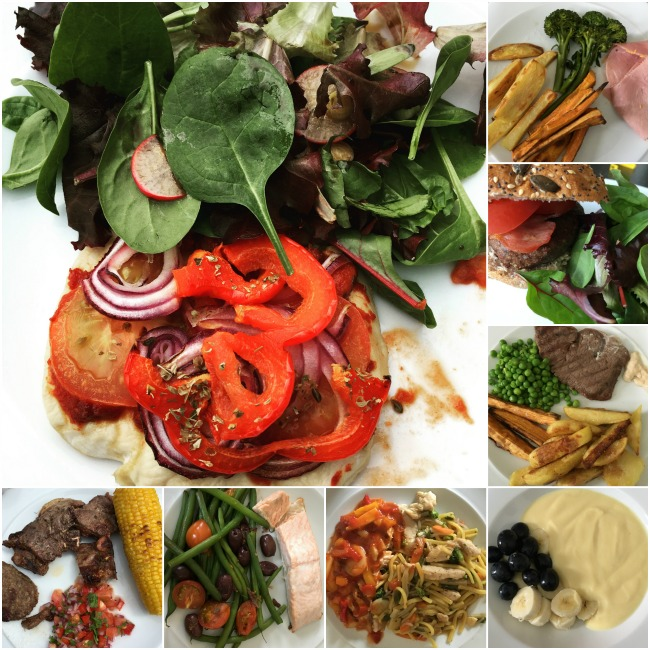 Slimming-world-weigh-in-number-19-collage-of-plated-meals