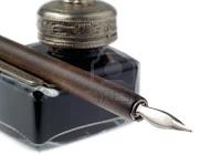 Hokka ve Divit Ucu Kalemi, Eski Yazı Kalemi