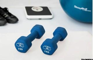 penurunan berat badan blog kalsel