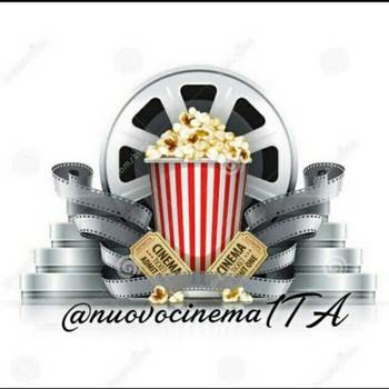 Nuovo Cinema Italia canale telegram