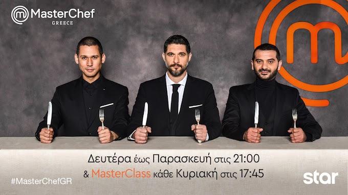MasterChef 4 - ΑΔΡΕΝΑΛΙΝΗ & ΑΝΑΤΡΟΠΕΣ