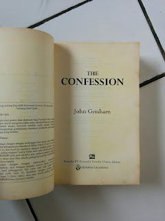The Confession (Pengakuan)