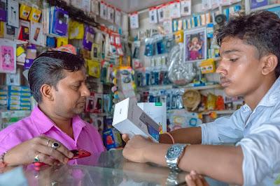 Avadh Telecom Patti Pratapgarh