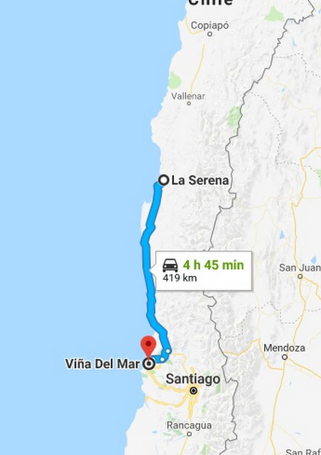 Short Chile Solar Eclipse Tour 2019 5-Day 4-Nights