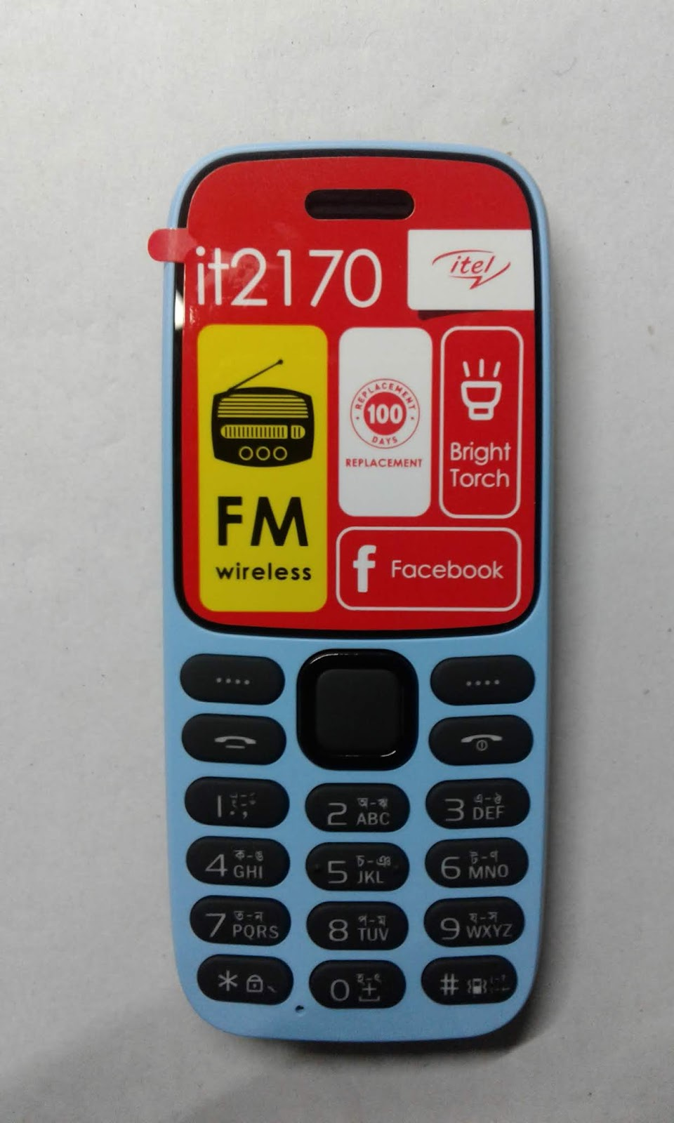Itel it2170 sc6531e flash file download without password - waiting