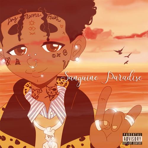 Lil Uzi Vert - Sanguine Paradise - Single [iTunes Rip M4A]