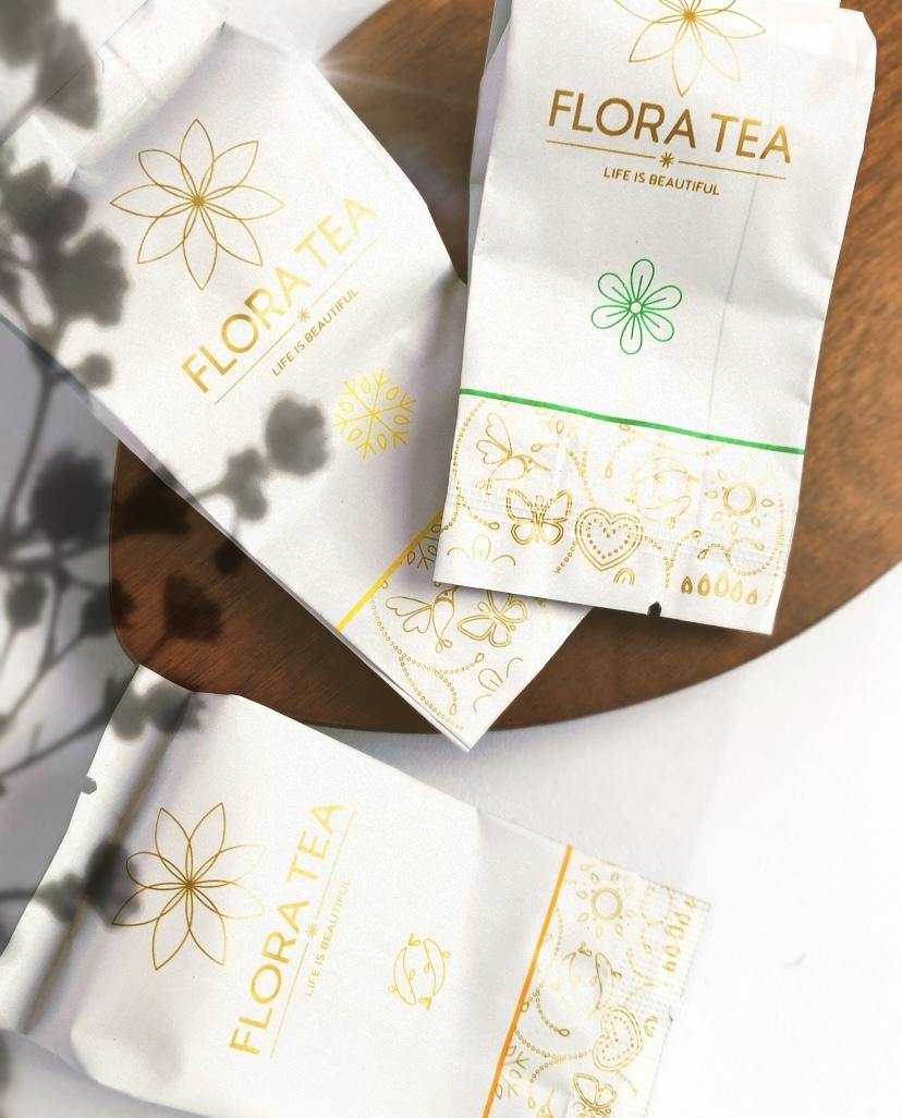 theebloemen flora tea