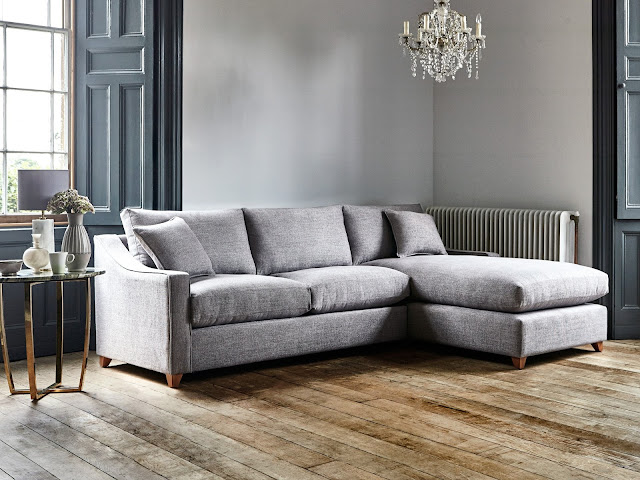 the alton chaise sofa bed willow and hall