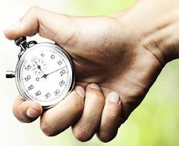 Zaman Planlaması Yapın