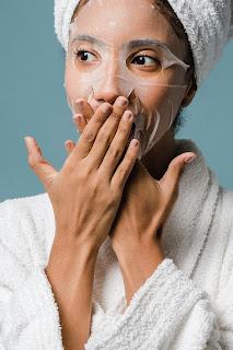 Maske Cilt Bakımında Gerekli Bir Adım mı?