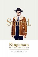 Kingsman: The Golden Circle Movie Poster 7
