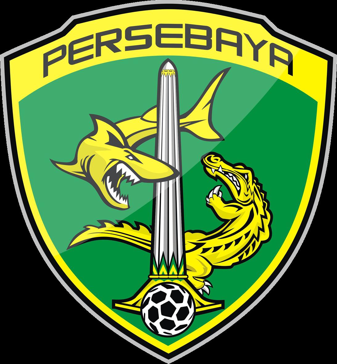 LOGO KEREN PERSEBAYA FC Gambar Kartun Lucu Dan Wallpaper Keren