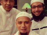 Terbongkar, Isi Surat Ust Khalid Pada Ust Arifin Ilham Soal Penolakan Di Sidoarjo