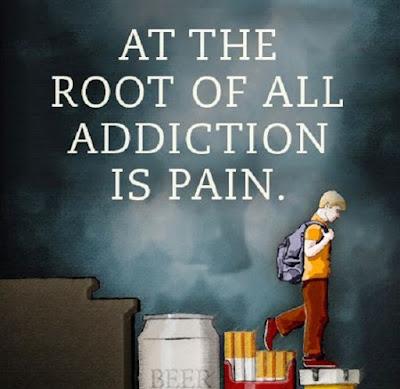pain pill detox