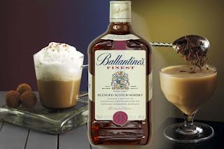 Whisky Ballantine´s Finest