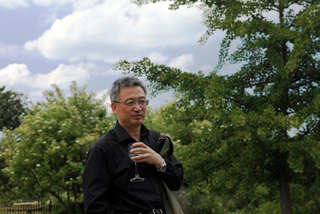 王维洛答RFA北明:中国GDP的高速发展和生态环境的代价