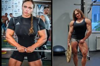 Natalya Trukhina