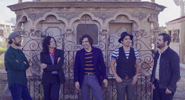 Enjambre ofrecerá su primer concierto vía streaming 'Irrepetible'