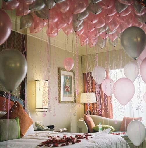 Zafirenia Balloons Birthday Gift