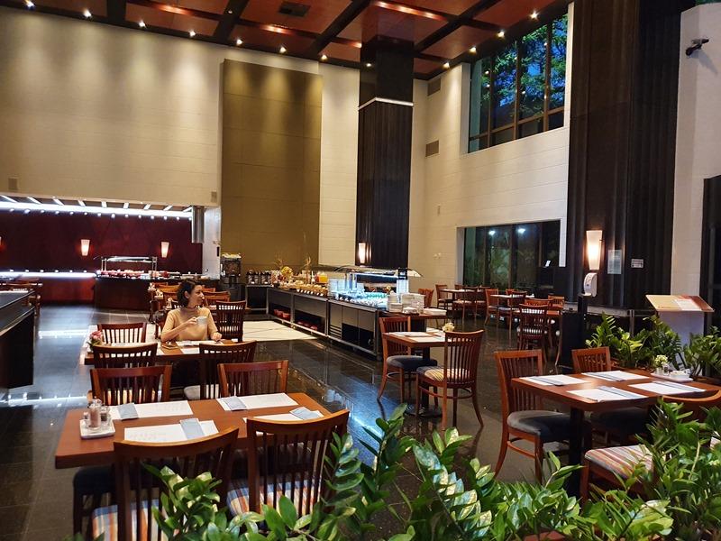 Hotel Radisson Curitiba