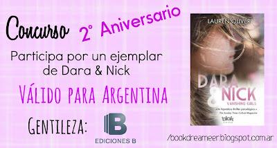 http://bookdreameer.blogspot.com.ar/2016/07/concurso-2-aniversario-dara-y-nick.html