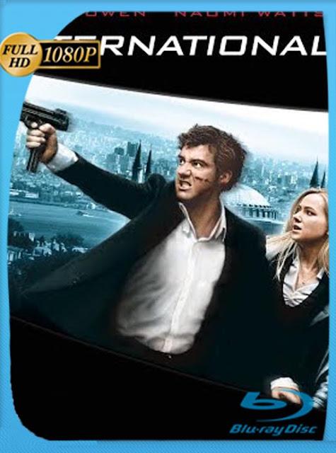 Agente internacional (The International) (2009) HD [1080p] Latino [GoogleDrive] SilvestreHD