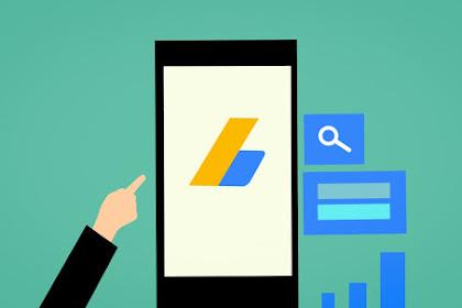 alur proses pembayaran google adsense