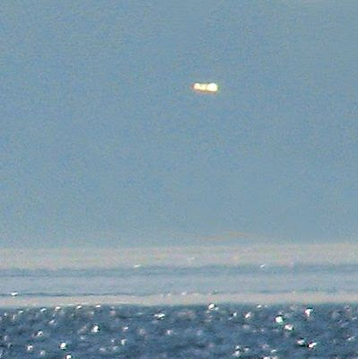 UFOs Over Vancouver Island, British Columbia, Canada (Edt Crpd 1 of 3) 9-14-12